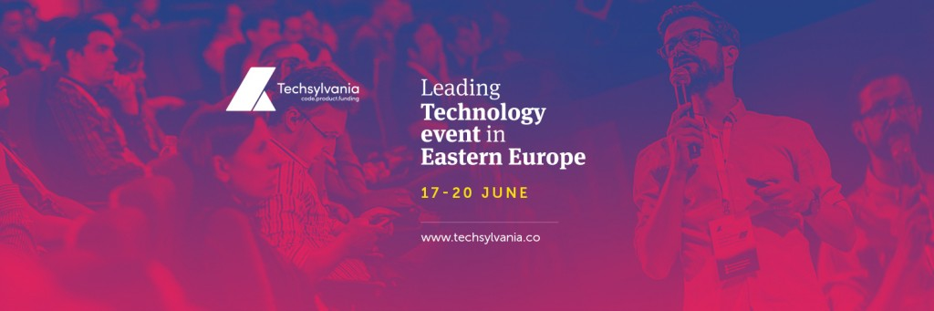 Poza Techsylvania